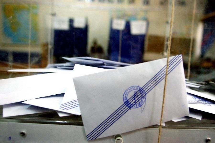 Εκλογές στο Προσήλιο για την ανάδειξη Προέδρου