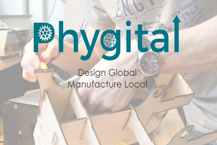 «Περιπλανώμενη» ημερίδα λήξης του έργου Phygital