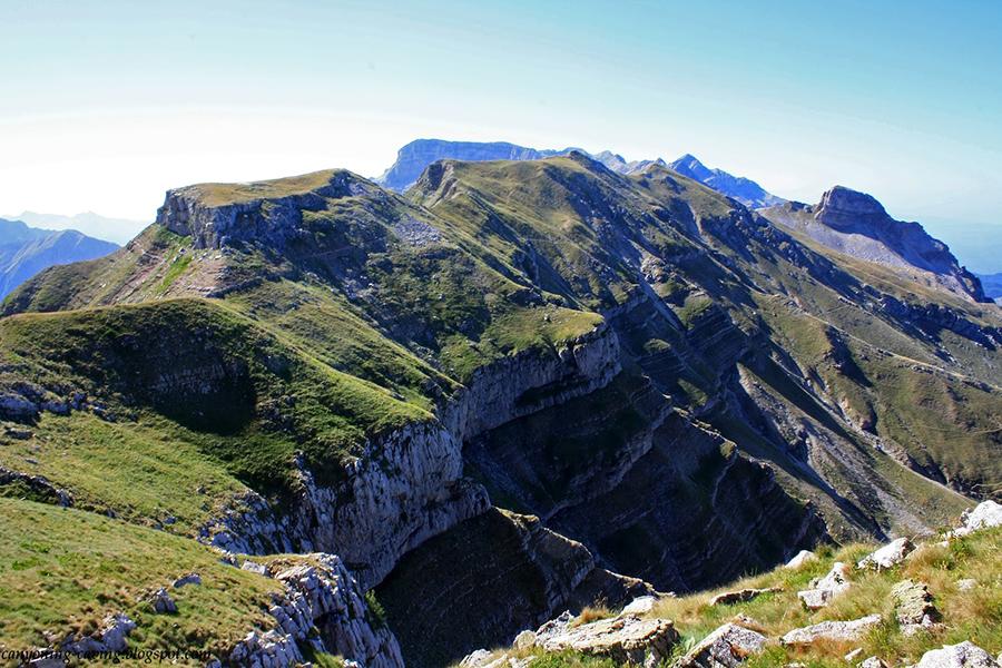 Μνημόνιο συνεργασίας για τη βιώσιμη ορεινή ανάπτυξη