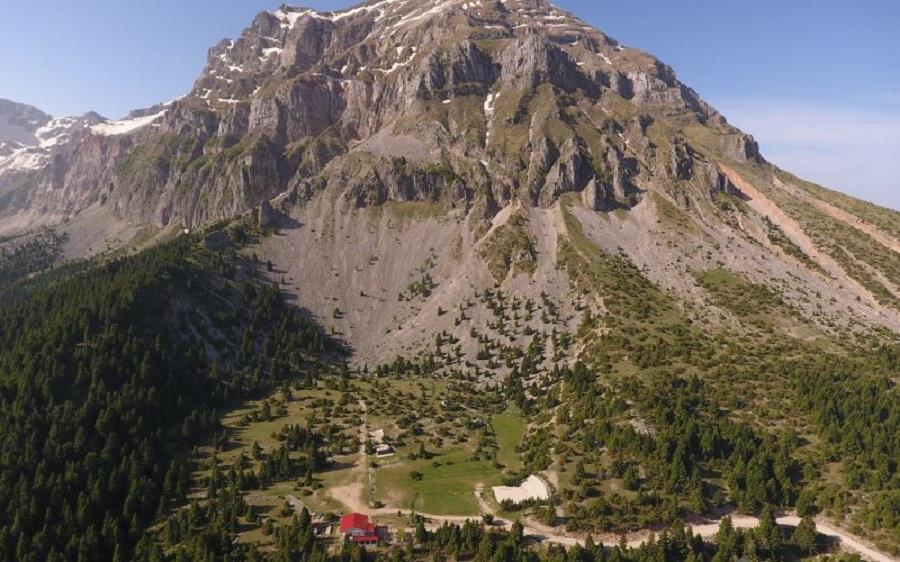 Θεματικό πάρκο χιονιού – «μίνι χιονοδρομικό»  θα αποκτήσει ο Δήμος Βορείων Τζουμέρκων